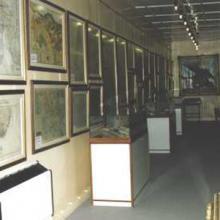 Haritacılık Müzesi